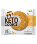 Lenny & Larry's Keto Cookie Peanut Butter