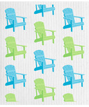 Wet-It Swedish Cloth Muskoka Chairs