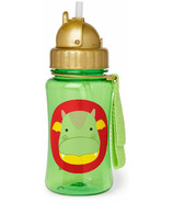 Skip Hop Zoo Straw Bottle Dragon