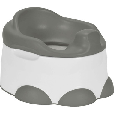 Bumbo Step \'N Potty Slate Grey