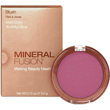 Mineral Fusion Powder Blush