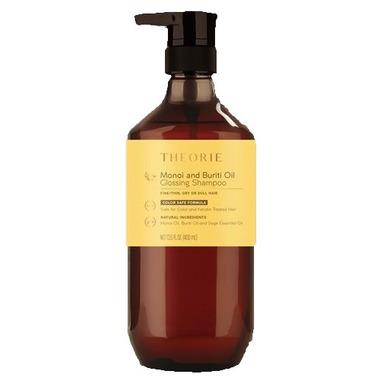 Theorie Sage Monoi Buriti Glossing Shampoo