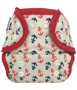 Bummis Swimmi One Size Swim Diaper Anchors Away