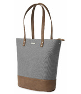 Little Unicorn Boardwalk Tote Grey