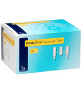 NovoFine Autocover 30g