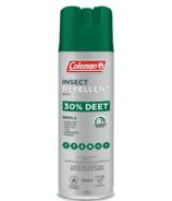 Coleman Aerosol Insect Repellent 30% DEET