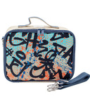 SoYoung Colourful Grafitti Lunch Box