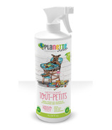 Planette Ecofriendly Products Kiddo Cleaner