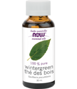 NOW Foods Essential Oils Wintergreen Oil
