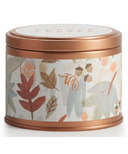 Illume Copper Tin Candle