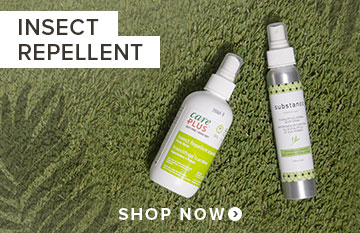 Shop Insect Repellent