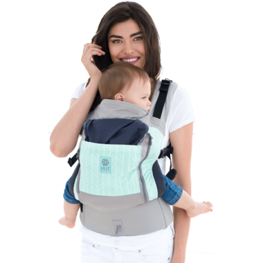 586e1df8b2c Buy Lillebaby Essential All Season Baby Carrier Boardwalk from Canada at  Well.ca - Free Shipping