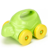 Green Toys Animals-on-Wheels Turtle Roller Car