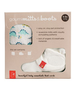 goumikids goumimitts and goumiboots Dino-Rawr Bundle