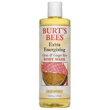 Burt\'s Bees Citrus & Ginger Body Wash