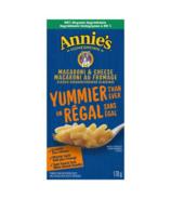 Annie's Homegrown Classic Mac & Cheese