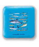 Crocodile Creek Ice Pack Set Sharks