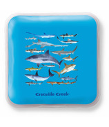 Crocodile Creek Ice Pack Set Sharks