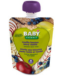 Baby Gourmet Vanilla Banana Berry Risotto Baby Food