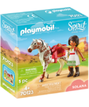 Playmobil Spirit Vaulting Solana