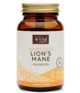 Stay Wyld Organics Lion's Mane