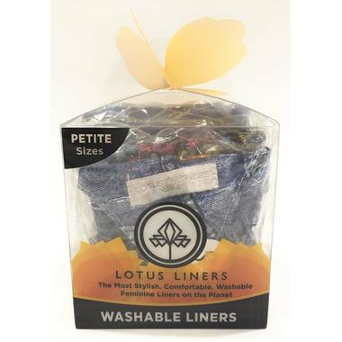 Lotus Liners Starter Pack Petite Joy