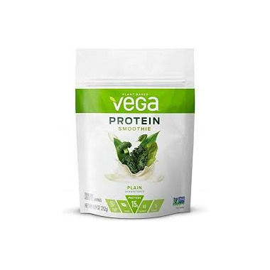 Vega Protein Smoothie Plain
