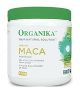 Organika Gelatinized Maca Powder