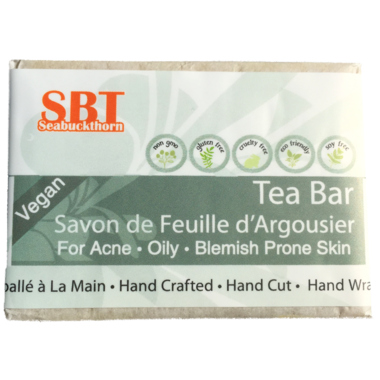 SBT Seabuckthorn Tea Bar