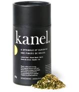 Kanel Spices A Sprinkle of Sunshine