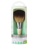 EcoTools Mini Sheer Powder Brush