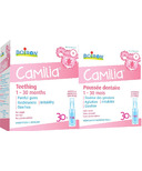 Boiron Camilia Children Bonus Pack