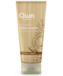OWN Beauty by Every Man Jack Shave Cream Coconut & Mango