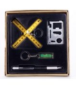 Kikkerland Handy Man Gift Set Small