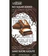 Gourmet du Village Mini Hot Chocolate Mix Double Truffle