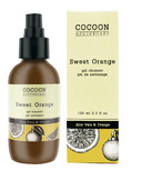 Cocoon Apothecary Sweet Orange Gel Cleanser