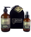 Malechemy by Cocoon Apothecary Moisturize Cleanse Gift Bag