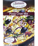 Namaste Foods Gluten Free Pizza Crust Mix