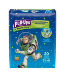 Huggies Pull-Ups Night-Time Potty Training Pants for Boys
