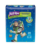 Huggies Pull-Ups Night-Time Potty Training Pants for Boys