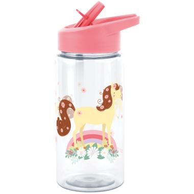 A Little Lovely Company Drink Bottle Horse