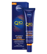Nivea Q10 plus C Anti-Wrinkle And Energy Goodnight Cream