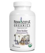 Bone Builder de Nova Scotia Organics