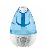 HoMedics MyBaby Ultrasonic Soothing Sounds Humidifier