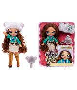 Série de poupées surprise adolescente surprise Na Na Na Amelia Outback