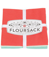 Now Design Flour Sack Dish Towel Set