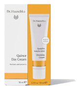 Dr. Hauschka Quince Day Cream + On Pack Cleansing Cream
