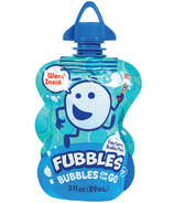 Fubbles Bubbles On The Go