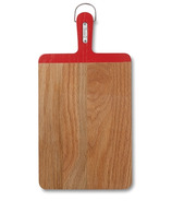 Suzie Q Small Cutting Board Red