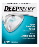 Deep Relief Soothing Ice Cold Pack